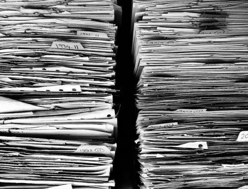 Cómo tratar eficazmente las resoluciones tributarias