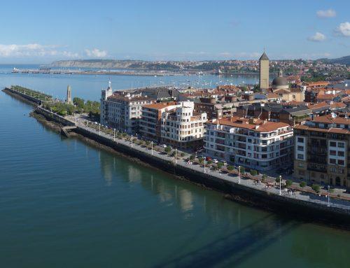 El Ayuntamiento de Getxo (Bizkaia) y Kolaborazio Zergaduna arrancan la colaboración para la gestión de multas