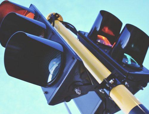 La pacificación del tráfico urbano pasa por el uso de la tecnología vial y una buena gestión de las sanciones